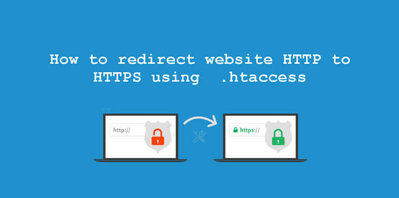 A Step-By-Step Guide To Convert Your Site From HTTP To HTTPS
