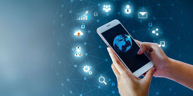 Top 8 Digital Marketing Trends That You Can No Longer Ignore.