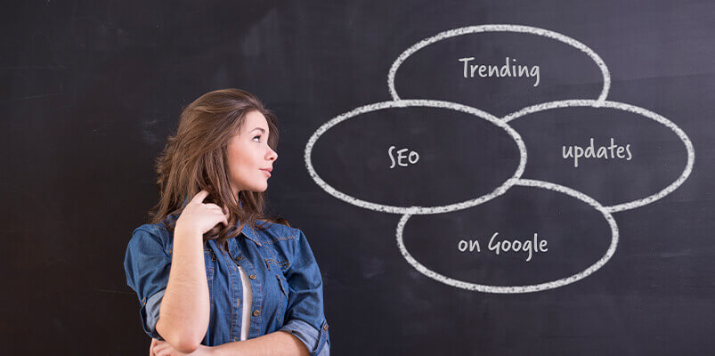 Top SEO Updates That Are Trending In Google